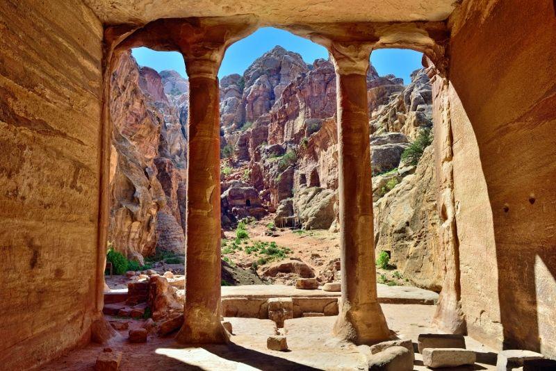 Israël - Jordanie - Circuit Les Secrets de Jordanie et de Jérusalem