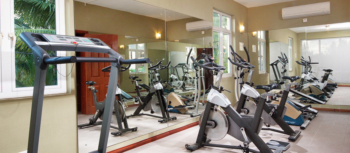 fitness club coralia jalsa