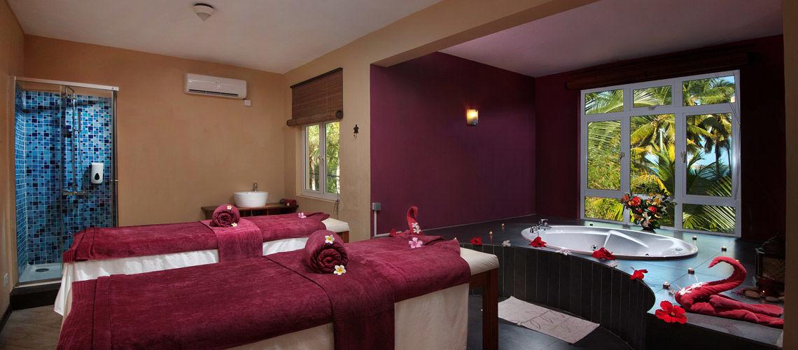 spa club coralia jalsa
