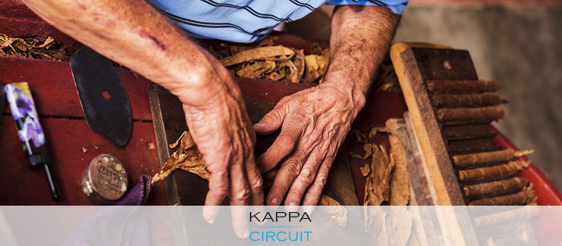 Kappa circuit à la rencontre des cubains 3* et extension à l'hôtel occidental arenas blancas 5*