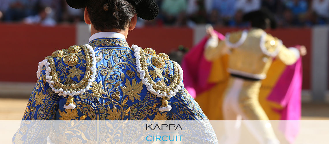 Kappa Circuit Traditions Andalouses & Extension Kappa Club Playa Granada 4*