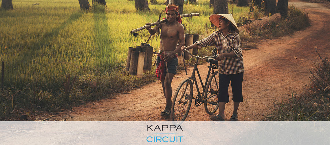 Kappa Circuit Les Perles du Sud et Extension Khaolak Bhandari Resort & Spa 4 *