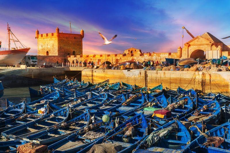 Kappa Circuit A La Rencontre Des Berbères et Kappa Club Royal Atlas Agadir 5*