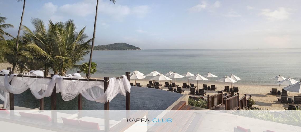 Kappa Club Anantara Lawana Koh Samui Resort 5*