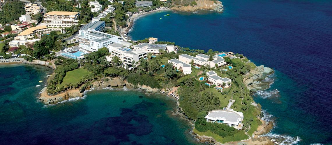 Capsis Elite Resort 5*
