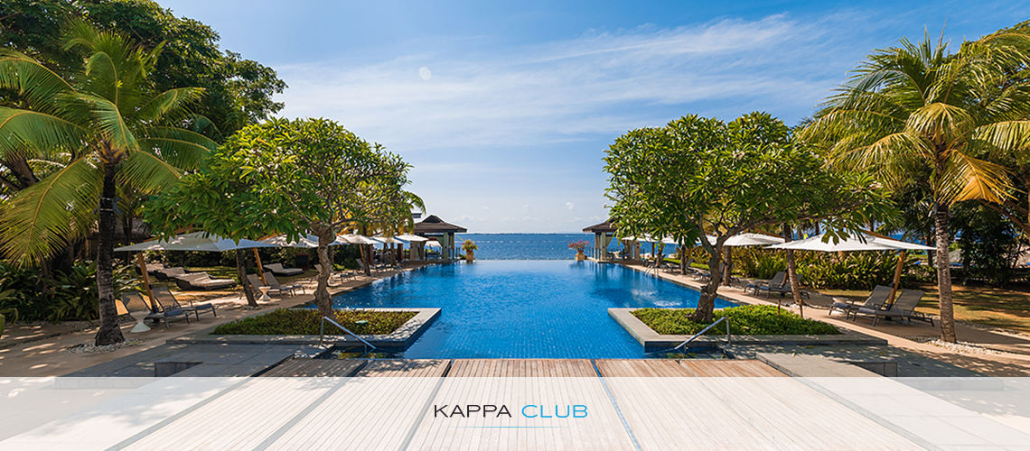 Kappa Club Crimson Mactan Resort & Spa 5*