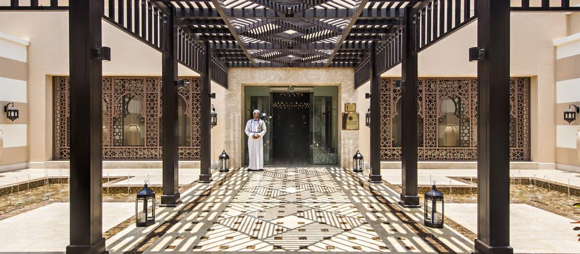 Emirats Arabes Unis - Fujairah - Kappa Club Fujairah Miramar 5*