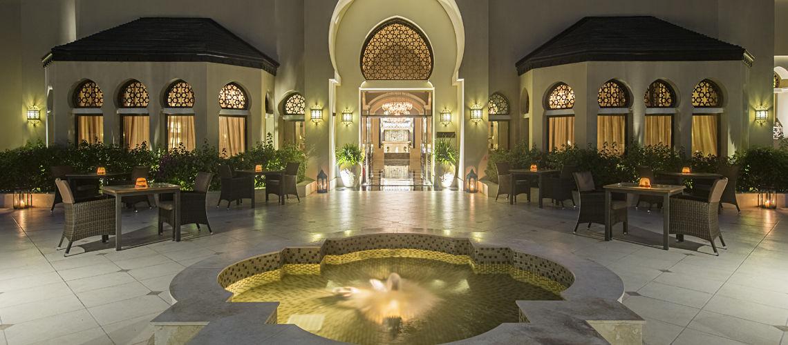 restaurant kappa club fujairah miramar