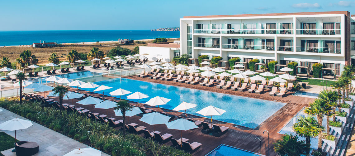 Kappa Club Iberostar Selection Lagos Algarve 5*