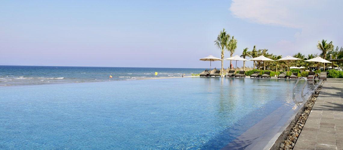 Vietnam - Hôtel Melia Danang 4*