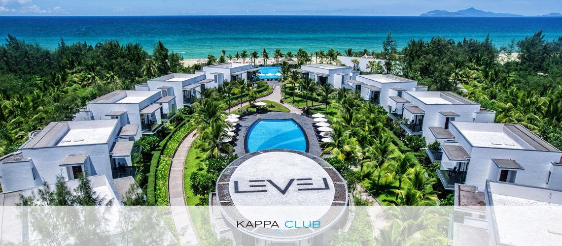Kappa Club Melia Danang 4*