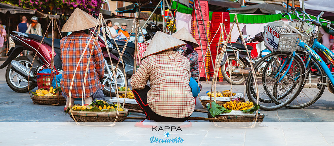 Kappa Circuit Au Charme Vietnamien & Extension Sol Beach House Phu Quoc 5*