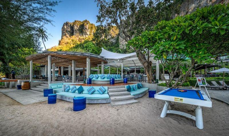 Centara Grand Beach Resort & Villas Krabi 5 *