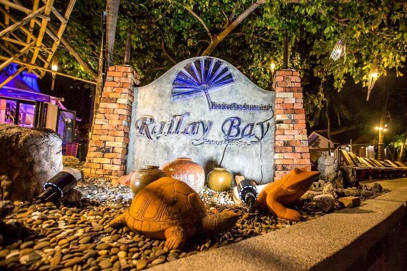 Railay Bay Resort & Spa 4 *