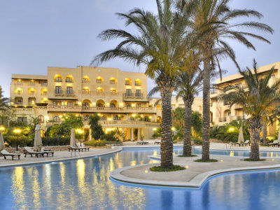 Kempinski San Lawrenz Resort 5 *