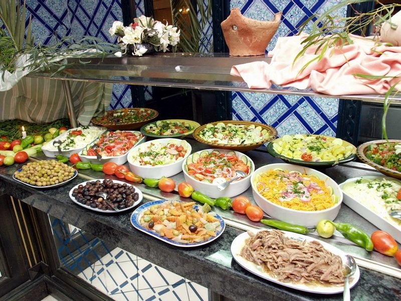Tunisie - Djerba - Hôtel Joya Paradise 4*