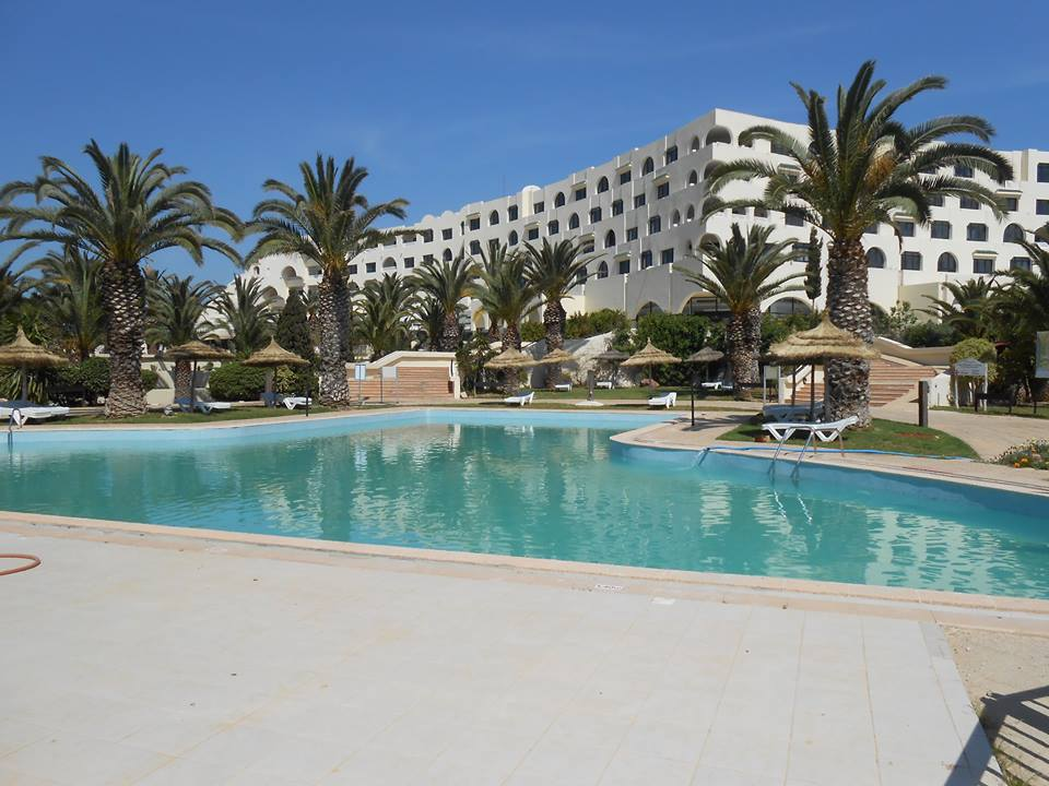 Tunisie - Hammamet - Hôtel Magic Life Holiday Village Club Manar 5*