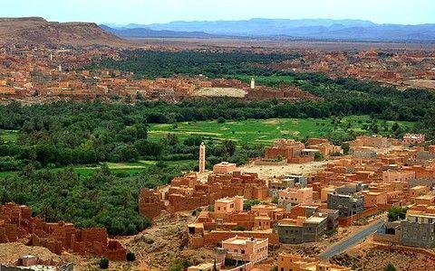 Circuit flânerie marocaine 4*