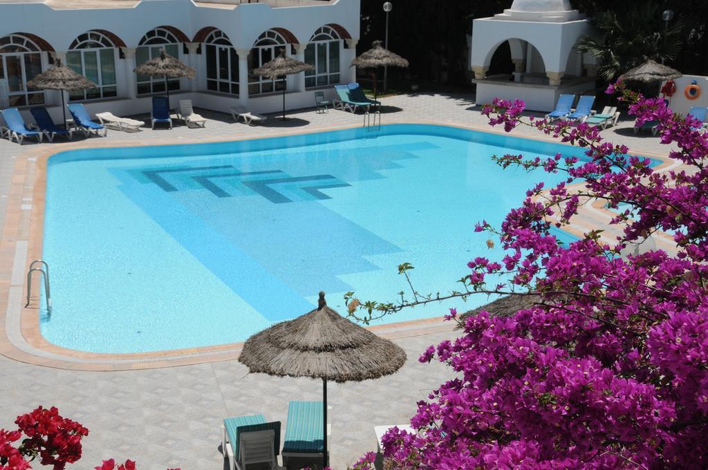 Hôtel Menara Hammamet 4*