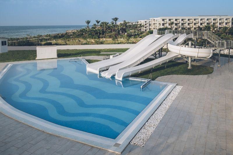 Tunisie - Monastir - Hôtel Iberostar Kuriat Palace 5*