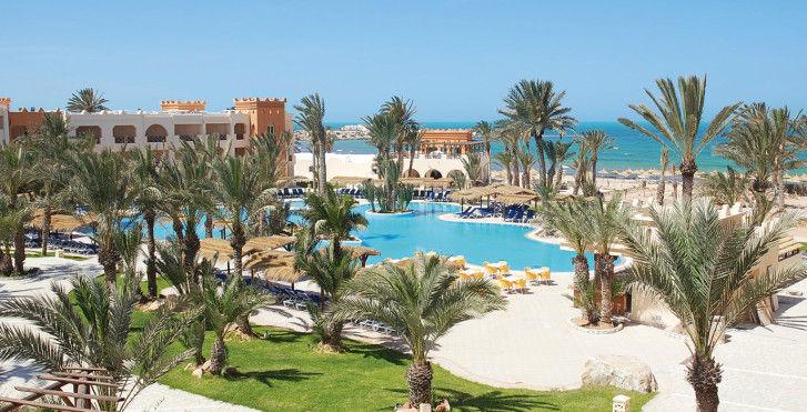 Séjour Djerba - Vincci Safira Palms 4*