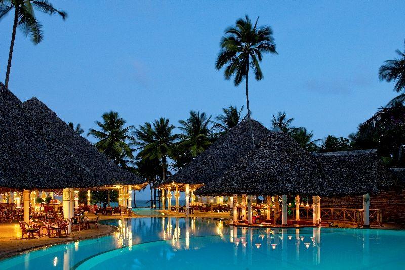 Kenya - Hôtel Neptune Village Beach Resort & Spa 4*