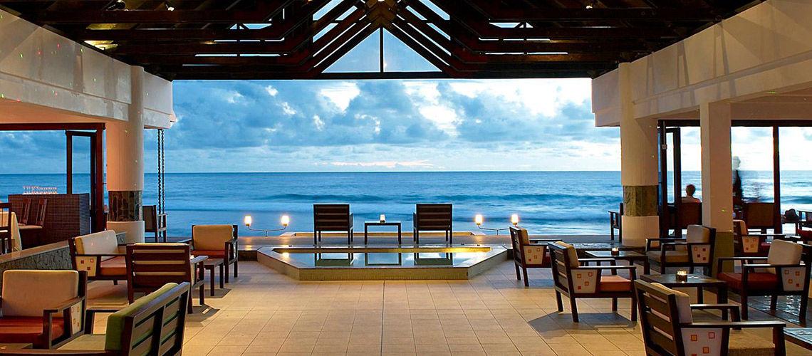 Seychelles - Kappa Club Avani Barbarons 4*