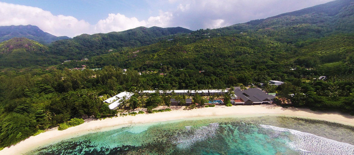 Seychelles - Hôtel Avani Barbarons Resort & Spa 4*