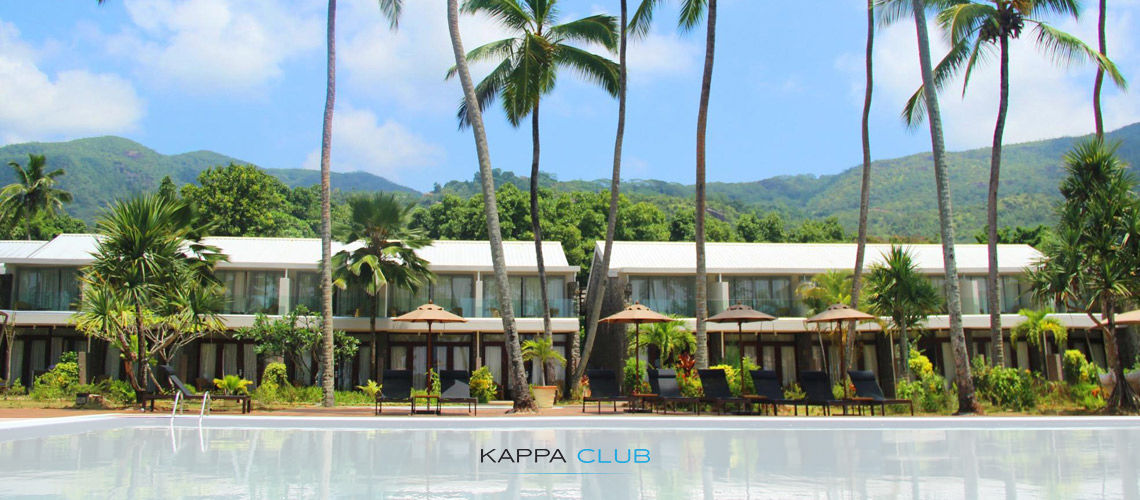 Kappa Club Avani Barbarons Resort & Spa 4*