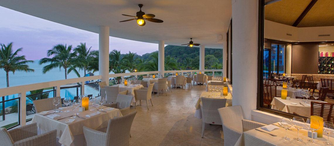 Panama - Kappa Club Dreams Delight Playa Bonita Panama 5*