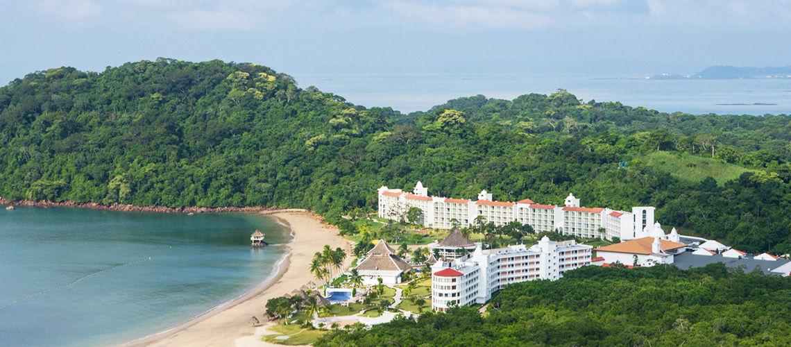 Panama - Combiné Panama City & Playa Bonita 5*