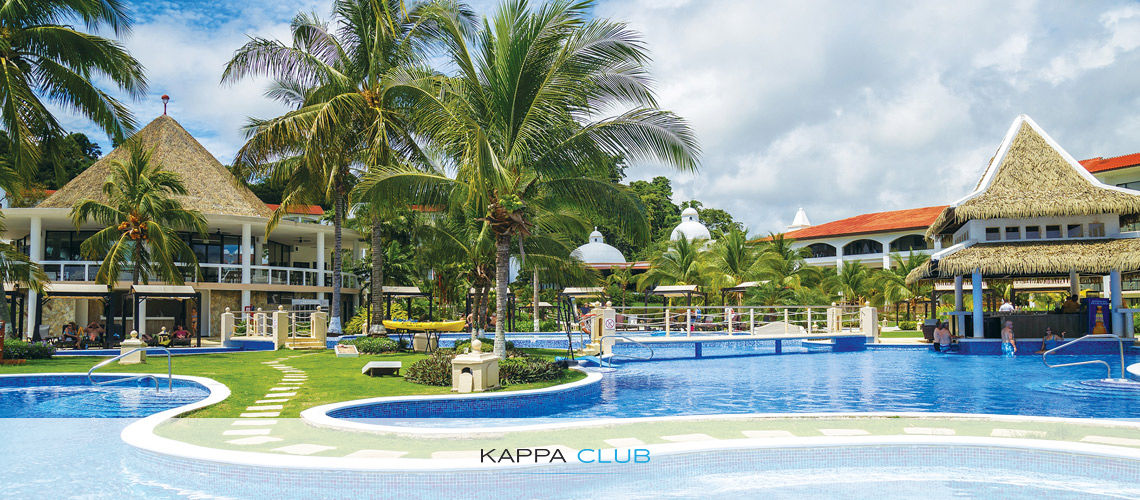 Kappa Club Dreams Playa Bonita Panama 5*