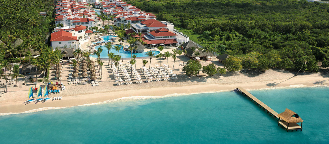 Kappa Club Dreams Dominicus La Romana 5*