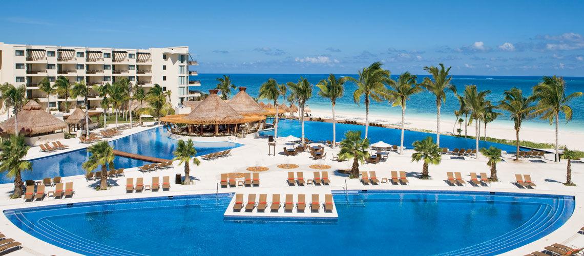 Kappa Club Dreams Riviera Cancún 5* - voyage  - sejour