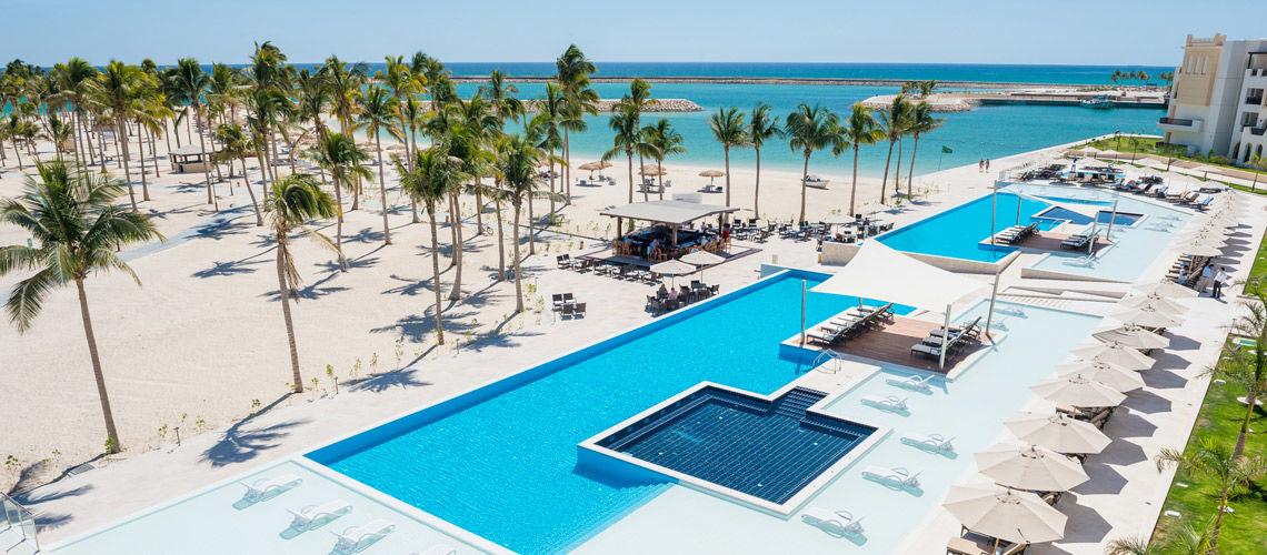 Kappa Club Oman Fanar Hotel 5* - voyage  - sejour