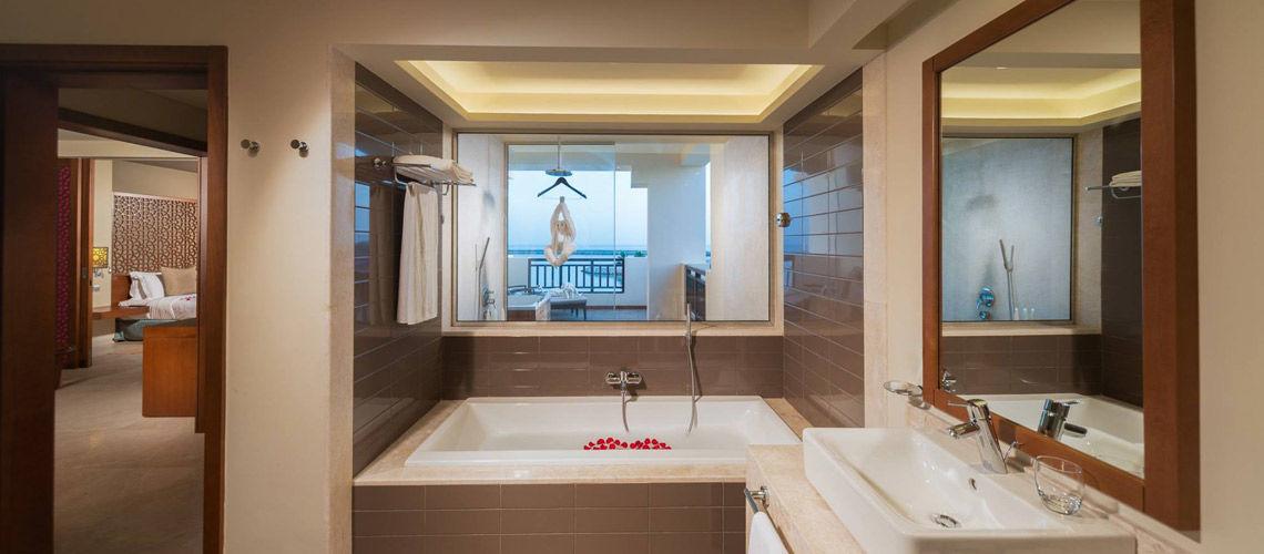 Oman - Fanar Hotel 4*