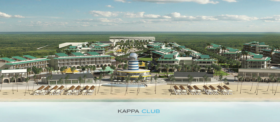 Kappa Club Ocean El Faro 5*