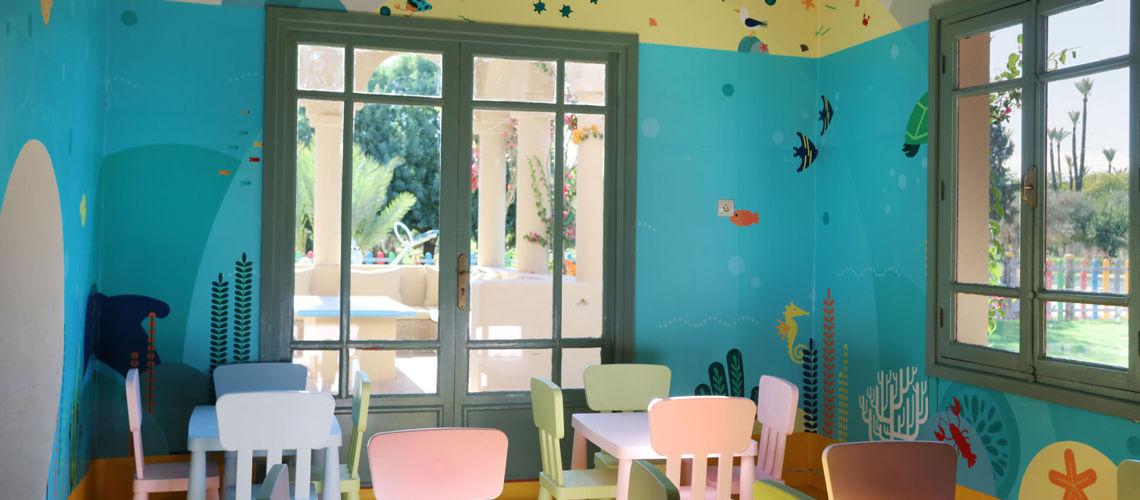 27_Kids_club_kappa_club_palmeraie_marrakech_maroc