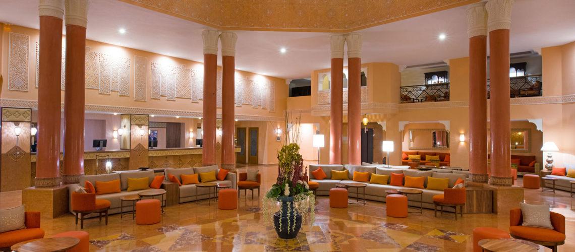 5_Hall__kappa_club_palmeraie_marrakech_maroc