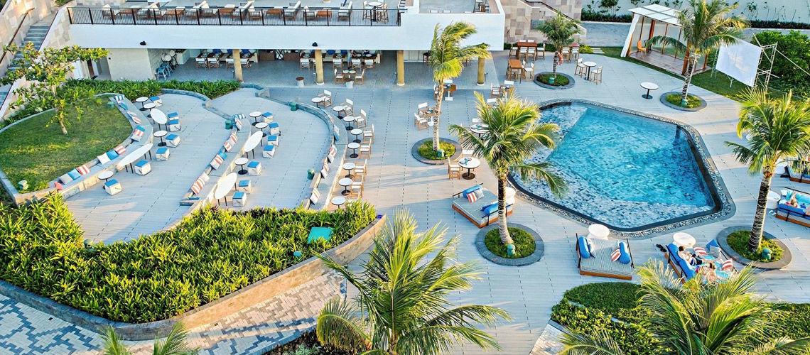 Photo n° 19 Exclusivité Havas Voyages - Kappa Club Sol Beach house Phu Quoc 5*