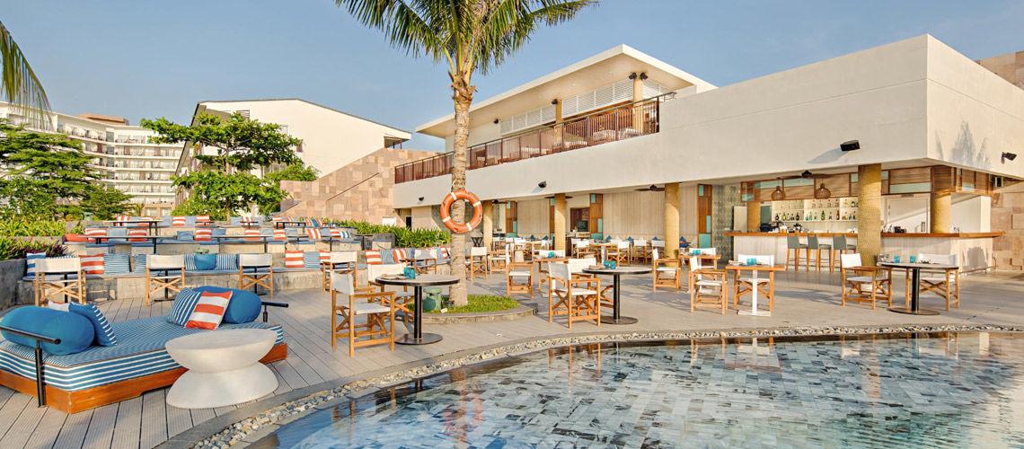 Photo n° 29 Exclusivité Havas Voyages - Kappa Club Sol Beach house Phu Quoc 5*