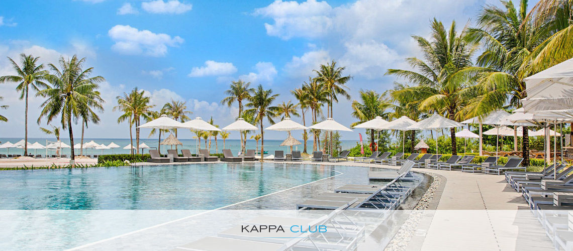 Kappa Club Sol Beach house Phu Quoc 5*