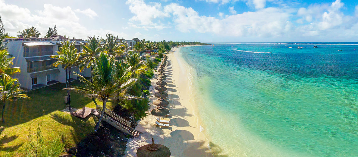 Kappa Club Solana Beach Mauritius 4* adult only