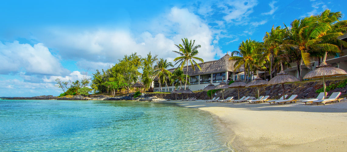 Maurice - Kappa Club Solana Beach Mauritius 4* Adult Only