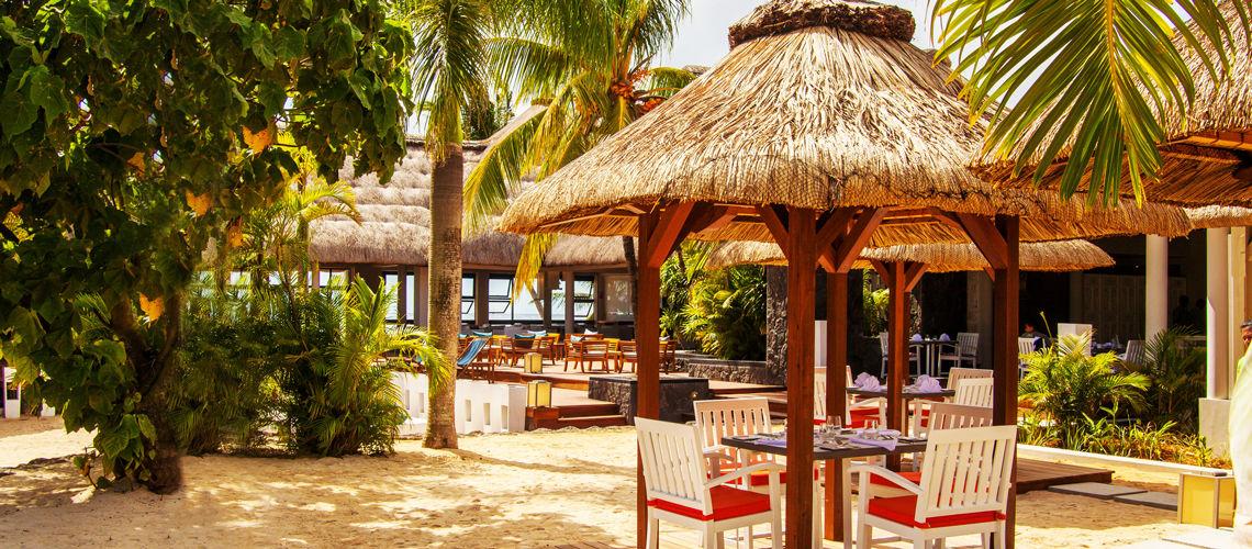 Maurice - Hôtel Solana Beach 4*