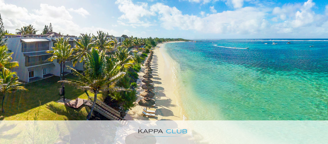 Kappa Club Solana Beach Mauritius 4* - Adult Only