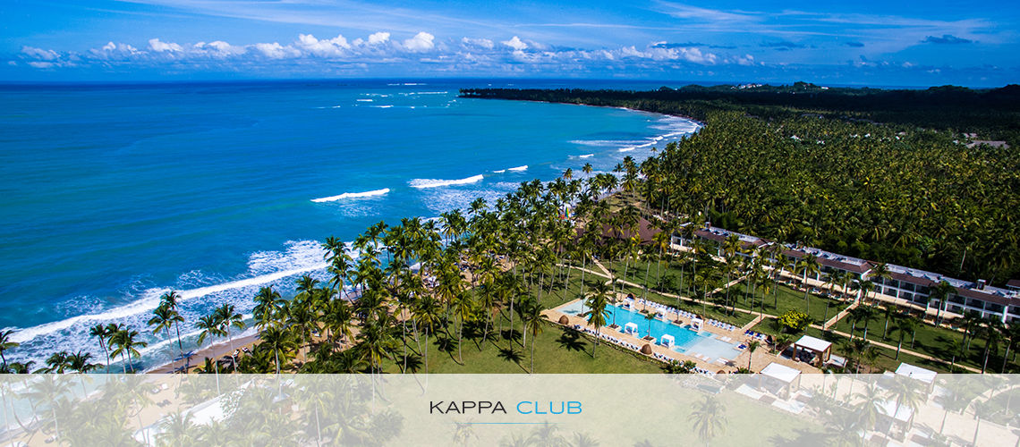 Kappa Club Viva Wyndham V Samana 5* - Adult Only