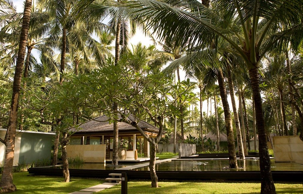 Kayumanis Jimbaran Private Estate & Spa 5* - voyage  - sejour