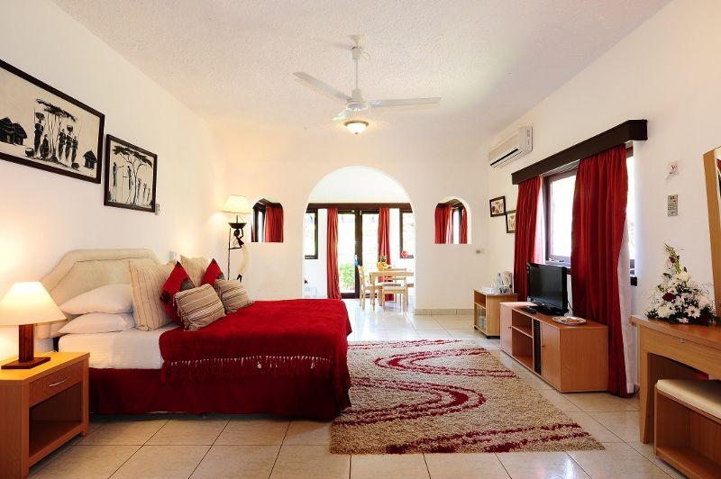 Kenya - Hôtel Nyali Sun Africa Beach Resort & Spa 4*