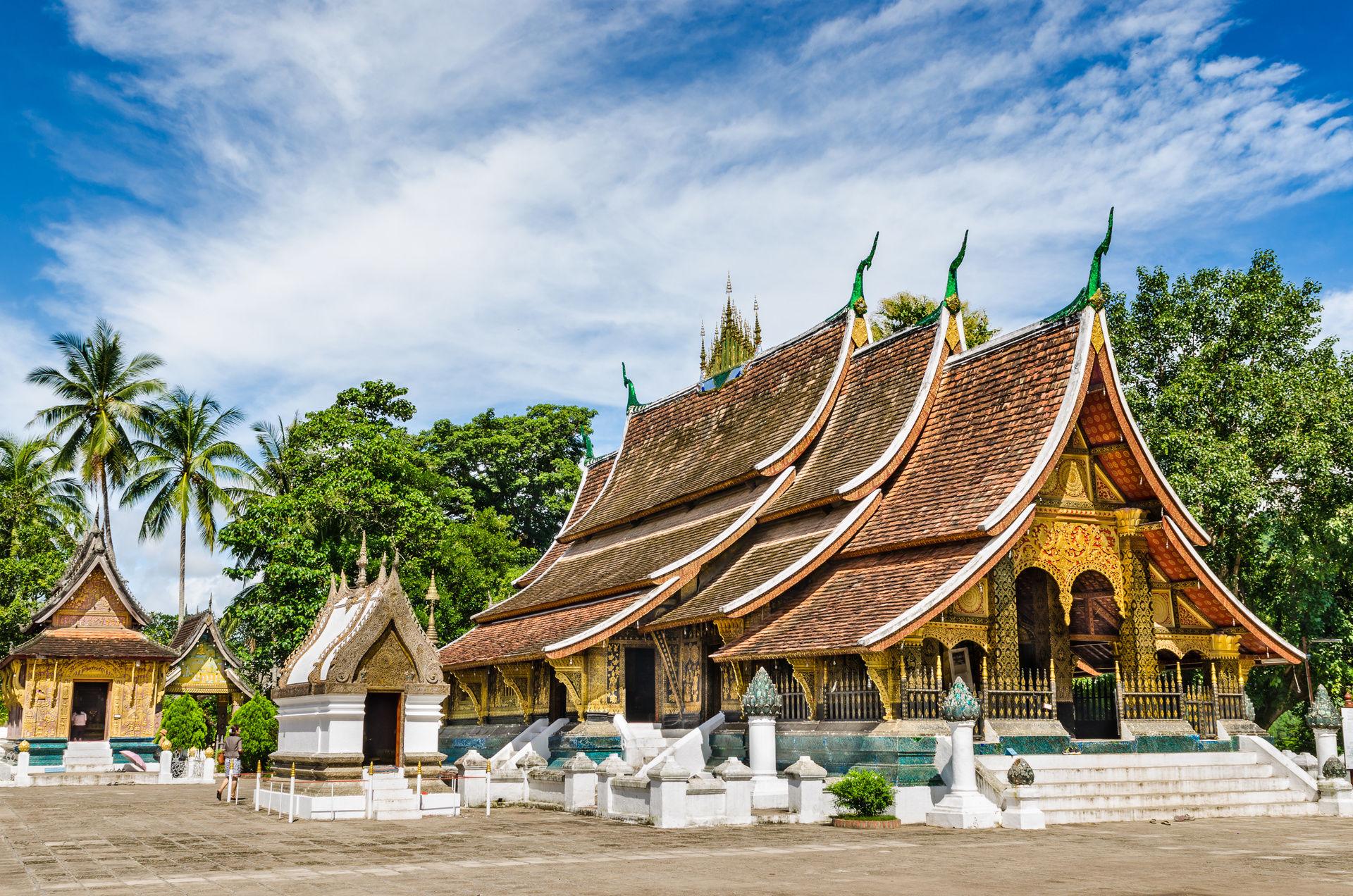 Circuit Les Merveilles du Laos et du Cambodge - 1